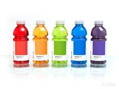 pantone juice 004 Di tutti i colori!