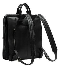 Liebeskind Damenrucksack JIBackpaM schwarz Backpacks, Bags, Material, Products, Suede Fabric, Sachets, Color Black, Handbags, Backpack