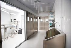 Facilities I Hospital Veterinari Canis Mallorca