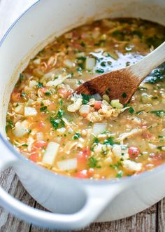 Canned Lentil Recipes Uk.This Conscious Life - Chilly Day Lentil Soup. BBC Food Recipes Red Lentil And Aubergine Moussaka. Home and Family Vegan Lentil Soup, Lentil Soup Recipes, Lentil Dishes, Lentil Salad, Turnip Soup, Chicken Lentil, Chicken Soup, Chicken Salad, Lentils