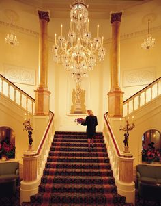 Angel Hotel, Cardiff, England