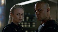 """Độ nóng của phần 8 serie phim hành động tốc độ Fast and Furious mang tên Fate of the Furious đang ngày càng rõ rệt trước ngày ra mắt bộ phim vào hôm 14/4 tới. Mới đây, nam diễn viên chính của phim – Vin Diesel đã có những tiết lộ thú vị về cảnh phim """"khóa môi"""" người tình đã thu hút tới hơn 139...  http://cogiao.us/2017/04/06/nong-cuc-do-voi-nu-hon-hut-139-trieu-luot-xem-cua-sao-fast-8/"""