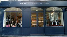 Marc by Marc Jacobs Store in Paris  #marcjacobs #paris #stores