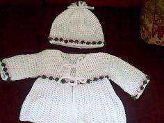 Hat & Sweater by marybatchelor on Etsy.com/shop/marybatchelor