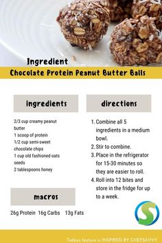 how delicious are these ??? :D Use any protein from the link below to make these delicious treats.   Perfect for kids, snacks, and as an on the go option