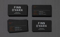 Finn O'Hara by Tag Collective , via Behance