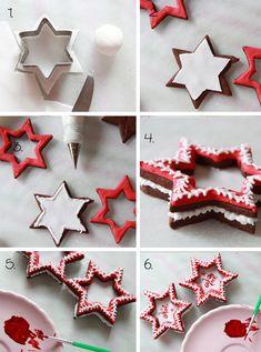 .galletas navideñas