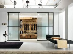 fancy-modern-home-wardrobe-closet-organizer-systems-pictures-with-frosted-glass-… – Wardrobe 2020 Modern Closet Doors, Bedroom Closet Doors, Mirror Closet Doors, Sliding Closet Doors, Bedroom Wardrobe, Wardrobe Closet, Bedroom Loft, Bedroom Modern, Room Doors