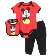a9898833b 23 Best Mickey Mouse images   Baby boy outfits, Boy Clothing, Boy ...