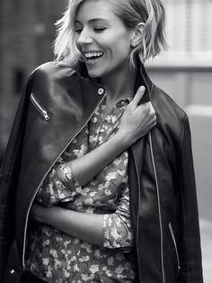 Sienna Miller - Campagne
