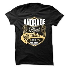 ANDRADE Blood - #hoody #make t shirts. OBTAIN => https://www.sunfrog.com/Names/ANDRADE-Blood.html?id=60505