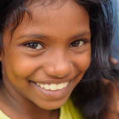 A smile to start your day - #SriLanka