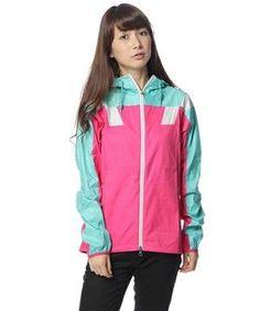 pink x lightblue