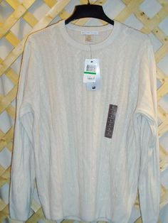 Geoffrey Beene Sweater for Men