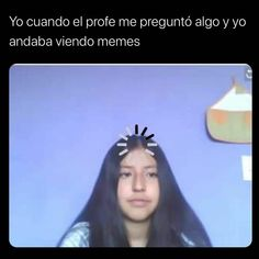 Funny Spanish Memes, Spanish Humor, Funny Relatable Memes, Crushes Tumblr, Death Note Funny, Youtube Memes, Pennywise The Clown, Crazy Quotes, Barbie