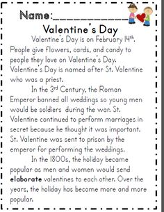 valentine day activity ideas