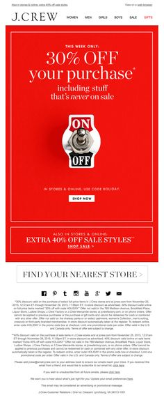 Off Sale, Finding Yourself, J Crew, Coding, Black Friday, Gifts, Shopping, Presents