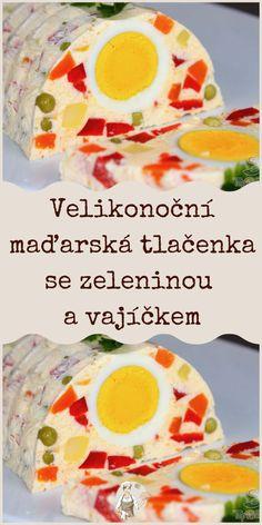 Czech Recipes, Eggs, Breakfast, Food, Morning Coffee, Essen, Egg, Meals, Yemek