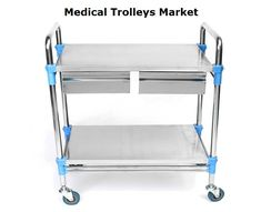 This report provides detailed historical analysis of global market for Medical Trolleys from 2013-2018, and provides extensive market forecasts from 2019-2028 by region/country and subsectors. It covers the sales volume, price, revenue, gross margin, historical growth and future perspectives in the Medical Trolleys market.