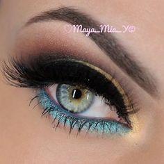 eye #makeup