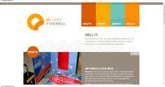 oliver russell Bar Chart, Web Design, Marketing, Motivation, Design Web, Bar Graphs, Site Design, Determination, Website Designs