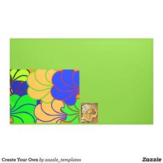 Fresh_star1@zazzle.com.au (3 ft x 5 ft) Banner