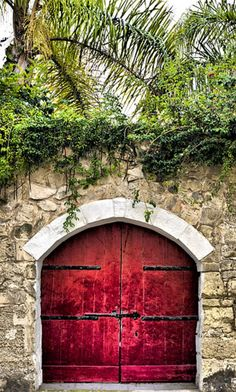 Doors - Malta