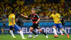 2014 FIFA World Cup™ - FIFA.com Man of the Match Kroos