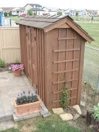 1000 images about garden shed on pinterest garden sheds for Small narrow shed