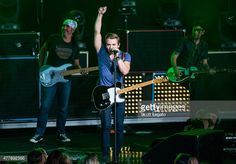 Hunter - I love that shirt and guitar so much!