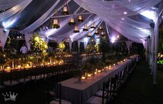 capital party rental tent and drape kings