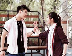 Ugly Duckling Series, Watch Korean Drama, Drama Tv Shows, Drama Fever, Thai Drama, Web Series, Asian Actors, Being Ugly, Cute Couples