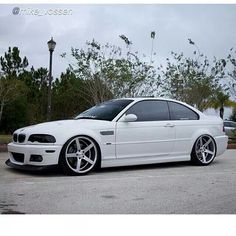 Sweet E46 BMW