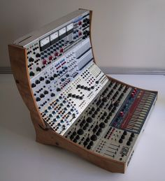 Suzanne Ciani's Buchla 200 Music Machine, Drum Machine, Instruments, Foley Sound, On Air Radio, Moog Synthesizer, Vintage Synth, Recording Equipment, Home Studio Music