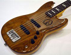 ATELIER Z: Electric Bass USED    eBay