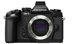 Olympus E-M1 le test complet est disponible.