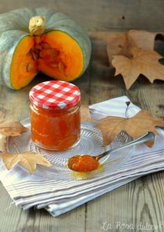 Mermelada de calabaza, naranja y canela Jam Recipes, Sweet Recipes, Fruit Preserves, Jam And Jelly, Eat Dessert First, Mushroom Recipes, Kitchen Recipes, Cooking Time, Food And Drink