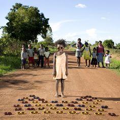 Maudy - Kalulushi, Zambia