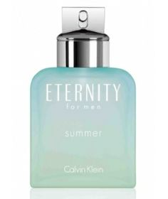 Eternity for Men Summer 2016  #CalvinKlein #fragranceformen #pickafragrance…