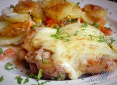 Lasagna, Food And Drink, Ethnic Recipes, Vegetable Medley, Meatless Recipes, Top Recipes, Delicious Dishes, Food Dinners, Lasagne
