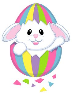 2016 Clip Art Happy Easter