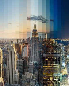 Empire State Building, New York Skyline, Instagram Giveaway, Saying Goodbye, City That Never Sleeps, Skyscraper, Multi Story Building, Nyc, Travel