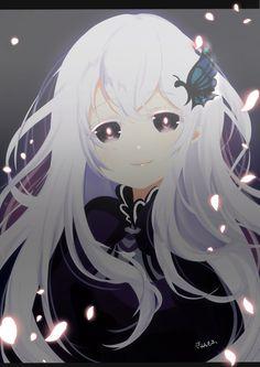 Anime Naruto, Anime Manga, Re Zero Wallpaper, Manhwa, Violet Evergarden Anime, Echidna, Free Anime, Cute Comics, Anime Artwork