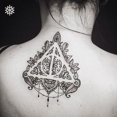 #tattoo #mandalatattoo #tatuaje #tatuaggio #tatuagensfemininas #ornamentaltattoo #blackworkers