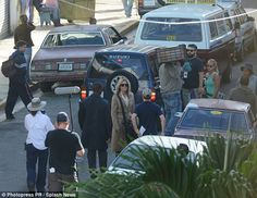 "Sandra Bullock, Billy Bob Thornton's New Film ""Our Brand Is Crisis"" First Trailer - pm studio world wide film news"