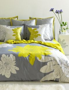 Yellow Bedding Sets For Baby Bed — Leea Harris Design Decor, Comforter Sets, Duvet Sets, Interior, Home Decor, Bed, Duvet Cover Sets, Bedding Sets, Yellow Bedding