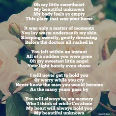 I wrote this last night for my little one. Sending love to anyone who has ever suffered the heartbreak of an ectopic pregnancy or miscarriage. Miscarriage Remembrance, Miscarriage Quotes, Baby Loss Poems, Angel Baby Quotes, Ectopic Pregnancy, Pregnancy Test, Infant Loss Awareness, Grieving Mother, Renz