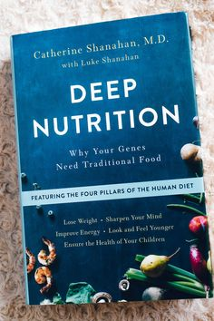 Editor's Picks: 13 of the Best Health, Style and Beauty Book.- Editor's Picks: 13 of the Best Health, Style and Beauty Books Deep Nutrition by Catherine Shanahan, MD. Best Books To Read, Books To Buy, Good Books, My Books, Deep Books, Reading Books, Book Club Books, Book Lists, Health And Nutrition