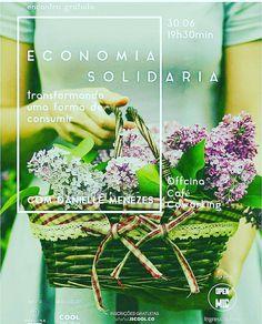 Nessa quinta-feira estaremos no offcina em Blumenau falando sobre economia solidaria, mudanças nos hábitos de consumo e o projeto que desenvolvo com as quebradeiras de coco babaçu do Maranhão.  Vem participar também =) #blumenauparatodos #blumenausc #economiasolidaria #iscool #babacu #oleodecoco #quebradeiras