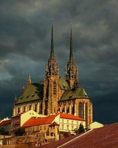 Brno - Petrov Czech Republic